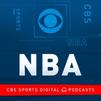 Logo du podcast CBS Sports Eye On Basketball Podcast