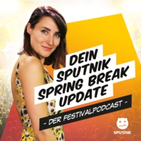 Logo of the podcast Dein SPUTNIK SPRING BREAK Update