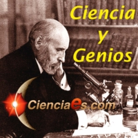 Logo of the podcast Ciencia y genios - Cienciaes.com
