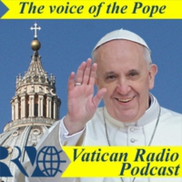 Logo of the podcast Vatican Radio - Multilingual - The Voice of the Pope