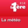 Logo of the podcast RSR - La météo - La 1ère