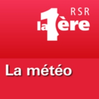 Logo of the podcast La Météo - 08.10.2016