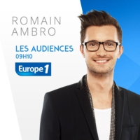 "Logo du podcast Audiences TV : France 2 leader avec ""Les aventures de Rabbi Jacob"""