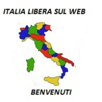 Logo of the podcast ITALIA LIBERA SUL WEB