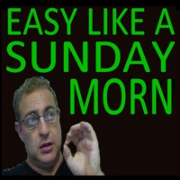 Logo of the podcast Easy Like A Sunday Morn