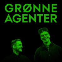 Logo du podcast Grønne Agenter