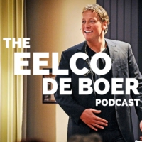 Logo of the podcast The Eelco de Boer Podcast