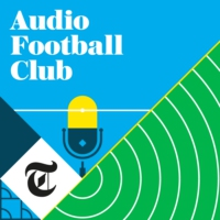 Logo of the podcast Audio Football Club with... Suggs