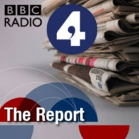 Logo of the podcast BBC Radio 4 - The Report