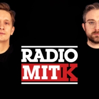 Logo of the podcast MDR SPUTNIK Radio mit K