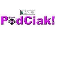 Logo of the podcast PodCiak! Il Cinema secondo i Domitor!