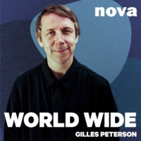 Logo du podcast Moses Boyd, Connie Price And The Keystones, Baba Zula... le World Wide de Gilles Peterson