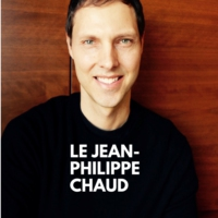 Logo of the podcast Le Jean-Philippe Chaud podcast