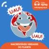 Logo of the podcast Inacreditáveis Verdades do Planeta