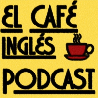 Logo of the podcast Can - Modals | El Café Inglés | One Minute Lessons