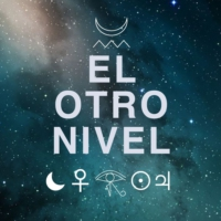 Logo of the podcast El Otro Nivel
