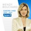 Logo of the podcast Europe 1 - Europe 1 Midi