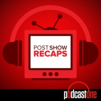 Logo of the podcast Post Show Recaps: LIVE TV & Movie Podcasts with Rob Cesternino