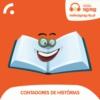 Logo of the podcast Contadores de Histórias