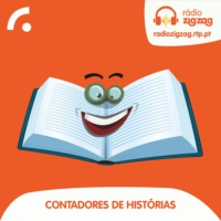 Logo of the podcast Contadores de Histórias