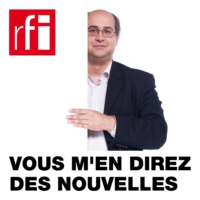 Logo du podcast Jean-Marie Chevrier, intranquille comme Baptiste