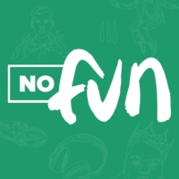 Logo of the podcast NoFun