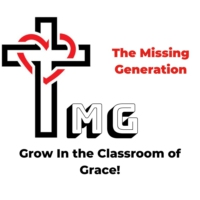 Logo of the podcast TMG