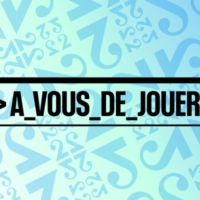Logo of the podcast A vous de jouer - 29.09.2018