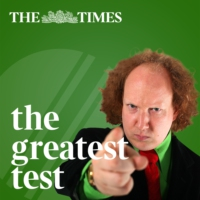 Logo of the podcast The Greatest Test - Bonus Facts!