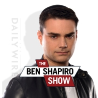 Logo of the podcast The Ben Shapiro Show