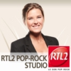 Logo du podcast RTL2 : Pop-Rock Studio