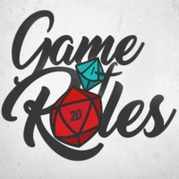 Logo of the podcast Game of Roles : Magic