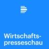 Logo du podcast Wirtschaftspresseschau - Deutschlandfunk