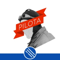 Logo of the podcast Pilota