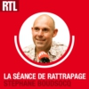 Logo of the podcast La Séance de Rattrapage