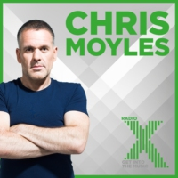 Logo of the podcast The Chris Moyles Show on Radio X Podcast