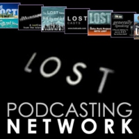 Logo du podcast Lost Podcasting Network