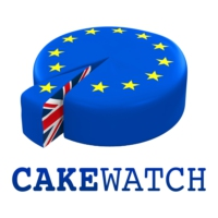 Logo of the podcast CakeWatch