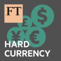 Logo of the podcast FT Hard Currency