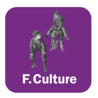 Logo of the podcast France Culture - Jeunesse