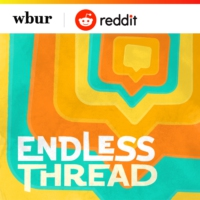 Logo of the podcast Endless Thread