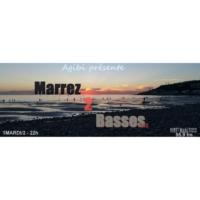 Logo du podcast Marrez 2 Basses