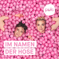 Logo of the podcast Im Namen der Hose – der Sexpodcast von PULS