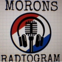 Logo of the podcast MORONS RADIOGRAM
