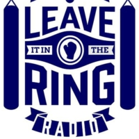 Logo of the podcast Leave it in the Ring Radio