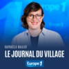 Logo of the podcast Le journal du village