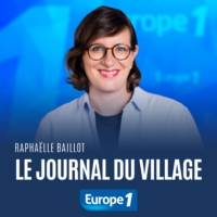 "Logo du podcast Julien Courbet prend les commandes de ""Capital"" sur M6"