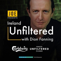 Logo of the podcast Leo Varadkar: Brexit, housing fantasyland and a United Ireland worth having