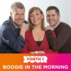 Logo of the podcast Boogie in the Morning