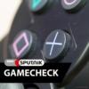 Logo du podcast MDR SPUTNIK Gamecheck